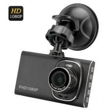 DashCam  5MP - 1080p Full HD