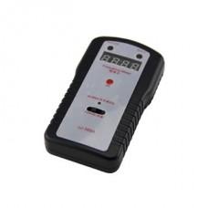 Afstandsbediening Frequency Meter en Code lezer