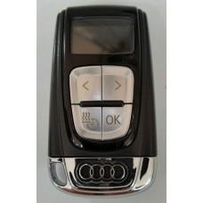 Audi Smartsleutel A6,A7,A8   868 Mhz