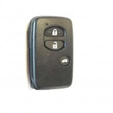 Toyota LandCruiser, prius, Avensis, IQ Smartkey