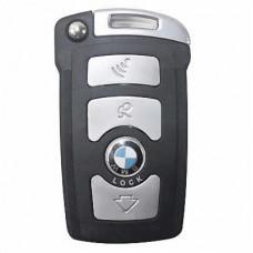 BMW E-serie - 7-serie (2002-2008)