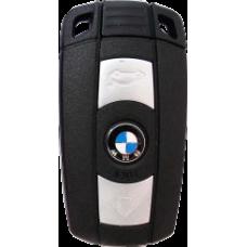 BMW E-Serie Keyless Go key - Comfort Access