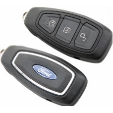 Ford KeylesGo Fiesta, Focus, etc