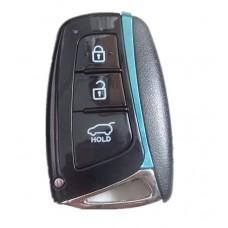 Hyundai Santa Fe KeylessGo sleutel
