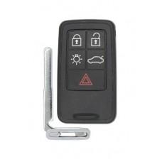 Volvo  Key- 5WK49269 - 433MHZ