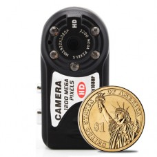 Spy Mini Cam
