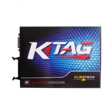 K-tag en Kess V2 OBD2 Manager Tuning Kit  v2.06