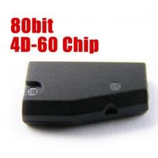 4D - 80 bit  Ford/Mazda