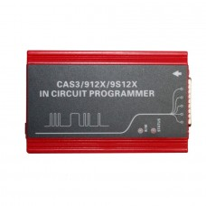 CAS3/912X/9S12X in Circuit Programmer - Rosfar R260
