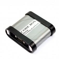 Smelecom - CODE box