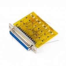 Smelecom - Test connector