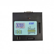 X Prog M - Eeprom en Processor uitlezer